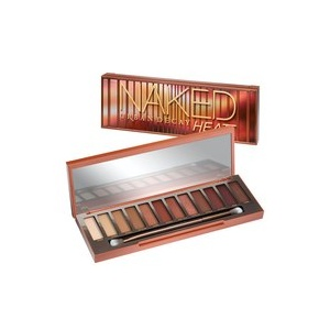 Urban Decay Naked Heat Palette Foto