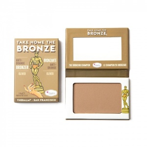 The Balm Take Home the Bronze Bronzer Foto