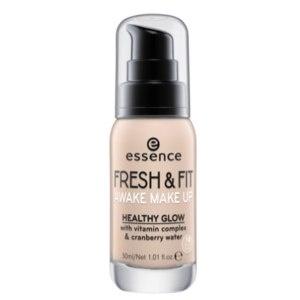 Essence fresh & fit awake make up  Foundation Foto