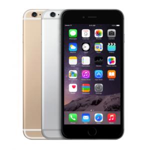 Apple iPhone 6 Plus Smartphone Foto