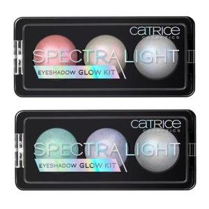 Catrice Spectralight Eyeshadow Glow Kit  Lidschatten Foto