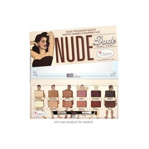 The Balm Nude Dude Lidschatten Foto