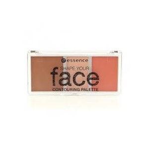 Essence Shape Your Face Contouring Palette Foto
