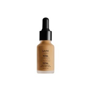 NYX  Total Control Drop  Foundation Foto