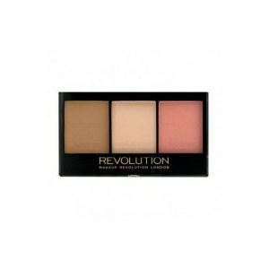 Revolution Ultra Sculpt & Contour Kit Palette Foto