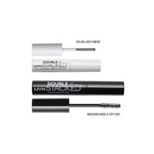 NYX  Double Stacked Mascara Foto