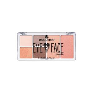Essence eye & face palette Lidschatten Foto