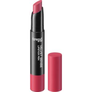 Trend IT UP Velvet Sense Lipstick Pen Lippenstift Foto