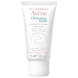 Avene Cleanance MASK Peeling-Maske Gesichtsmaske Foto