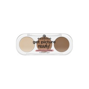 Essence get picture ready! contouring Palette Foto
