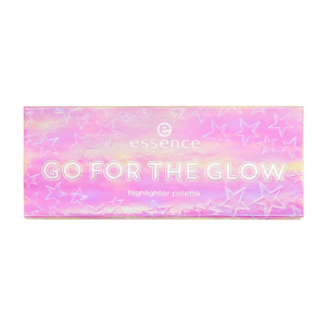Essence Go For The Glow Highlighter Palette Foto