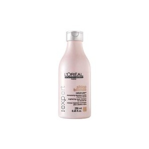 L'Oreal Professionnel Serie Expert Shine Blonde  Shampoo Foto