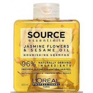 L'Oreal Professionnel Source Essentielle Nourishing Shampoo Foto