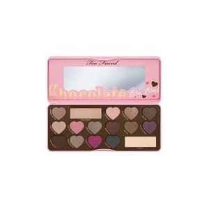 Too Faced Chocolate Bon Bons Eye Shadow Collection Lidschatten Foto