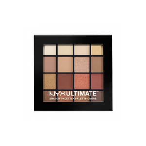 NYX Ultimate Shadow Palette  Lidschatten Foto