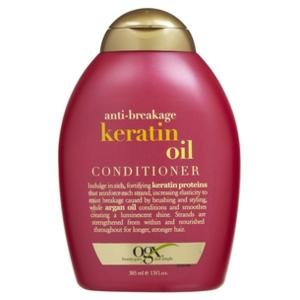 OGX  Anti Breakage Keratin Oil Spülung Foto