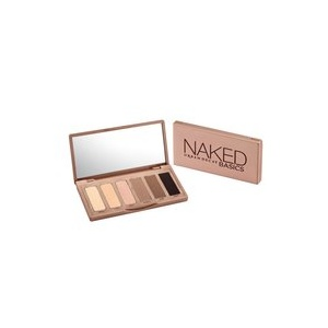 Urban Decay  Naked Basics Palette Foto