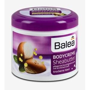 Balea Sheabutter & Arganöl Bodycreme Körpercreme Foto