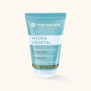 Yves Rocher Hydra Vegetal Reinigungsgel Foto
