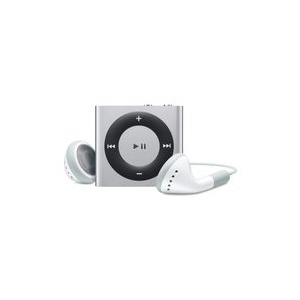 Apple iPod Shuffle Mp3-Player Foto