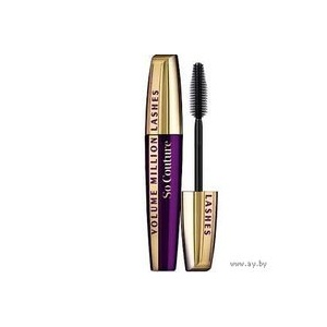 L'Oreal Volume Million Lashes So Couture Mascara Foto