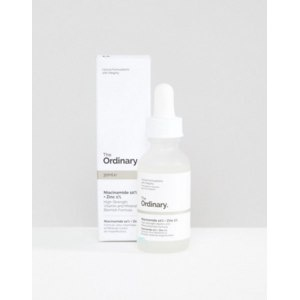 The Ordinary Niacinamide 10% + Zinc 1% Serum Foto