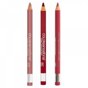 Maybelline Color Sensational Lippenkonturenstift Foto