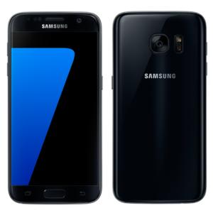 Samsung Galaxy S7 Smartphone Foto