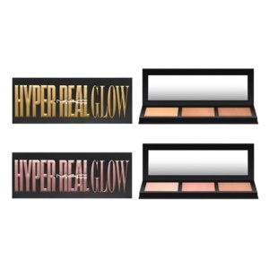 MAC Hyper Real Glow Palette Highlighter Foto