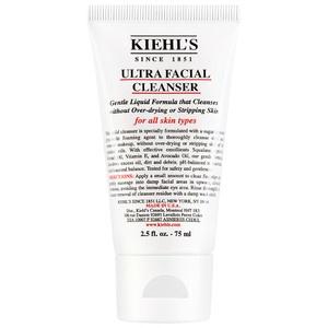 Kiehl's Ultra Facial Cleanser Reinigungsgel Foto
