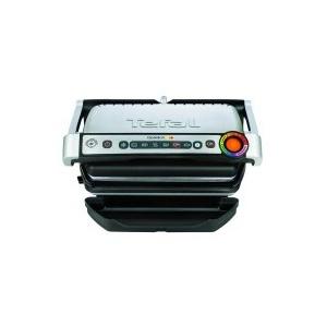 Tefal GC702D Optigrill Elektrischer Tischgrill Foto