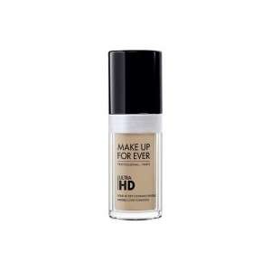 Make Up For Ever Ultra HD Foundation Foto