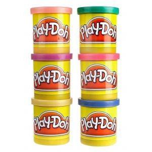 Hasbro Play-Doh Knete Foto