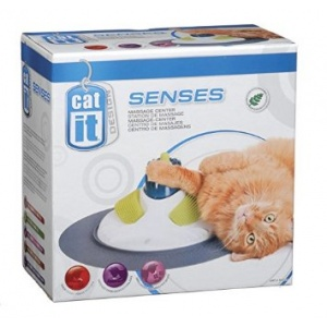 Catit Design Senses Massage Center  Spielzeug Foto