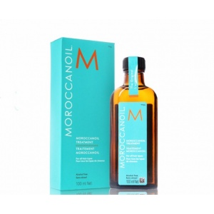 Moroccanoil Oil Treatment Original  Haaröl Foto