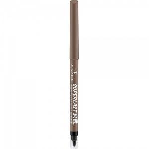 Essence superlast 24h eyebrow pomade pencil waterproof Augenbrauenstift Foto