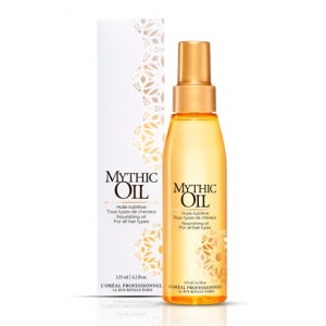 L'Oreal Professionnel Mythic Oil Haaröl Foto