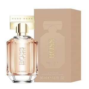 Hugo Boss  The Scent For Her  Foto