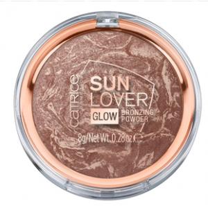 Catrice Sun Lover Glow Bronzing Powder Bronzer Foto