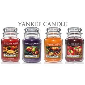 Yankee Candle  Düfte Foto
