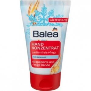 Balea Handcreme Handkonzentrat Foto