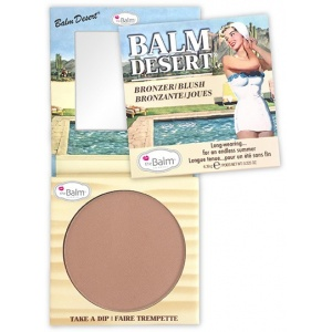 The Balm Balm Desert Bronzer/Blush Foto