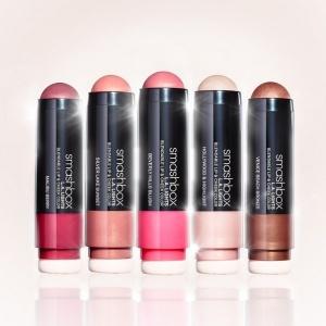 Smashbox L.A. Lights Blendable Lip & Cheek Color Highlighter Foto