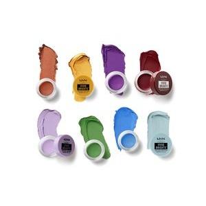 NYX Vivid Brights Crème Colour Lidschatten Foto