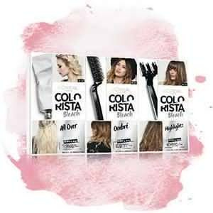 L'Oréal Paris Colorista Bleach Haarfarbe Foto