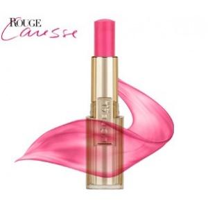 L'Oreal Color Riche Rouge Caresse Lippenstift Foto