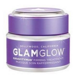 GlamGlow Gravitymud Firming Treatment Gesichtsmaske Foto