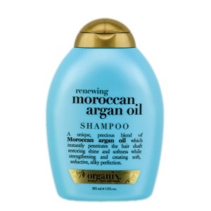 OGX Renewing + Argan Oil of Morocco Shampoo Foto