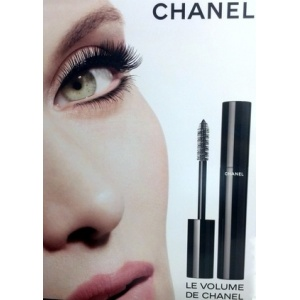 Chanel Le Volume de Chanel Mascara Foto