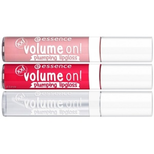 Essence XXL Volume On! Plumping Lipgloss Foto